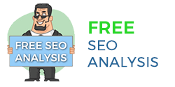 free website seo analysis